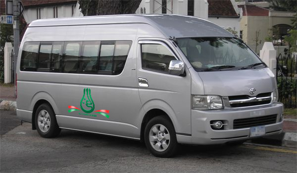 Shuttle Ambulance Service in Lahore